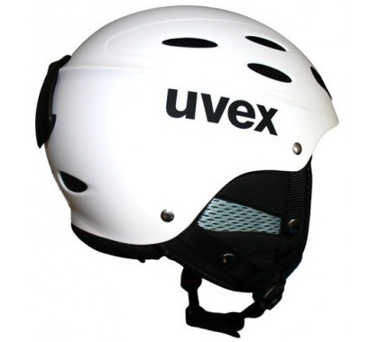 KASK UVEX F-RIDE MOTION WHITE
