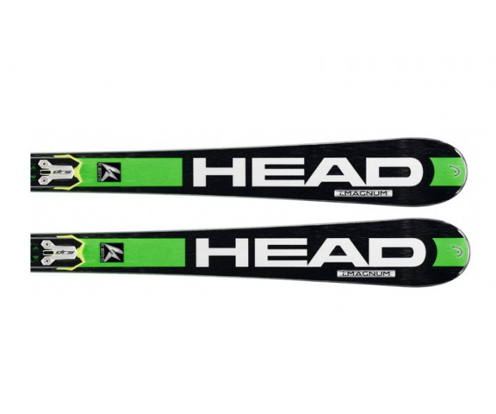 HEAD I.SUPERSHAPE RALLY + PRX 12 S 2016