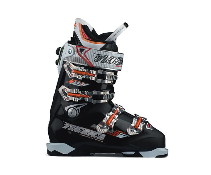 BUTY TECNICA DEMON 100  AIR SHELL 2013