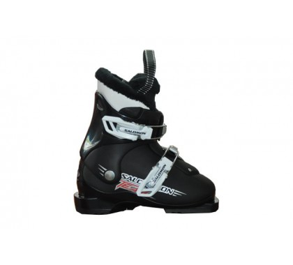 SALOMON TEAM 18_21