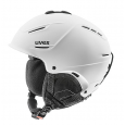 KASK UVEX P1US WHITE 2018