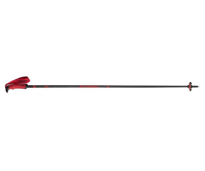 KIJE NARCIARSKIE ATOMIC AMT CARBON SQS BLACK/RED 2018