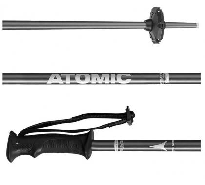 ATOMIC HAWX MAGNA 100 BLACK/LIME 2017