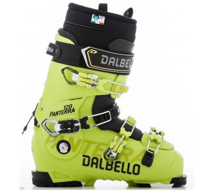 DALBELLO PANTERRA 120 ID 2018