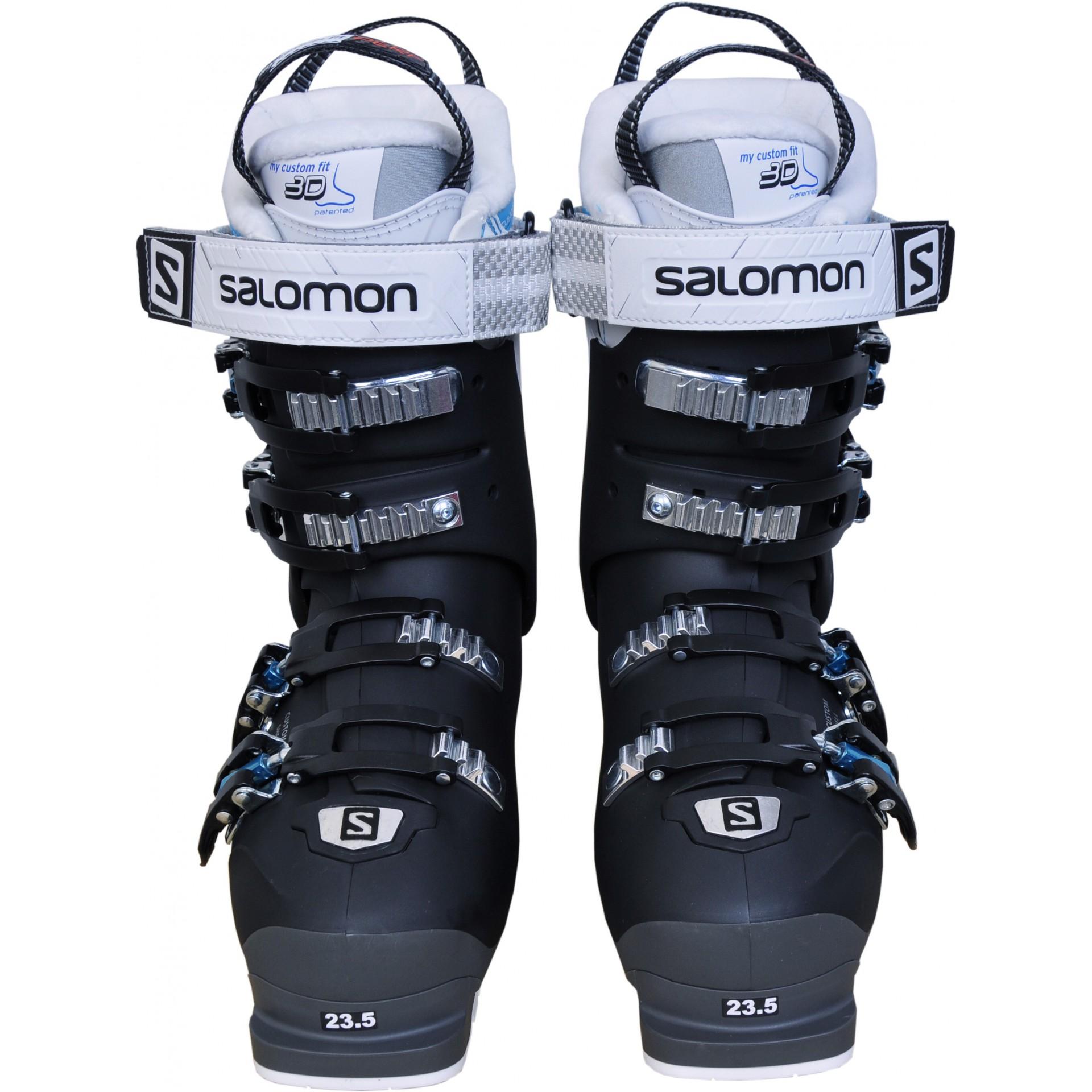 Buty narciarskie SALOMON X PRO 90 W 2019