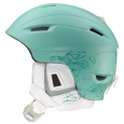 KASK SALOMON ICON C. AIR AQUAMARINE 2015