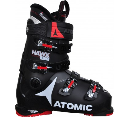 ATOMIC HAWX MAGNA 110 BLACK/RED 2018