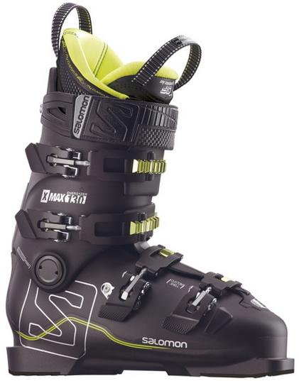Buty narciarskie Salomon X MAX 130 20172018