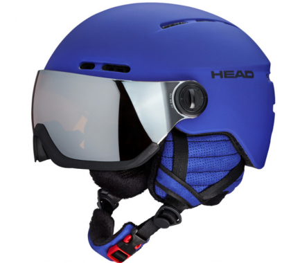 KASK HEAD Knight BLUE 2019
