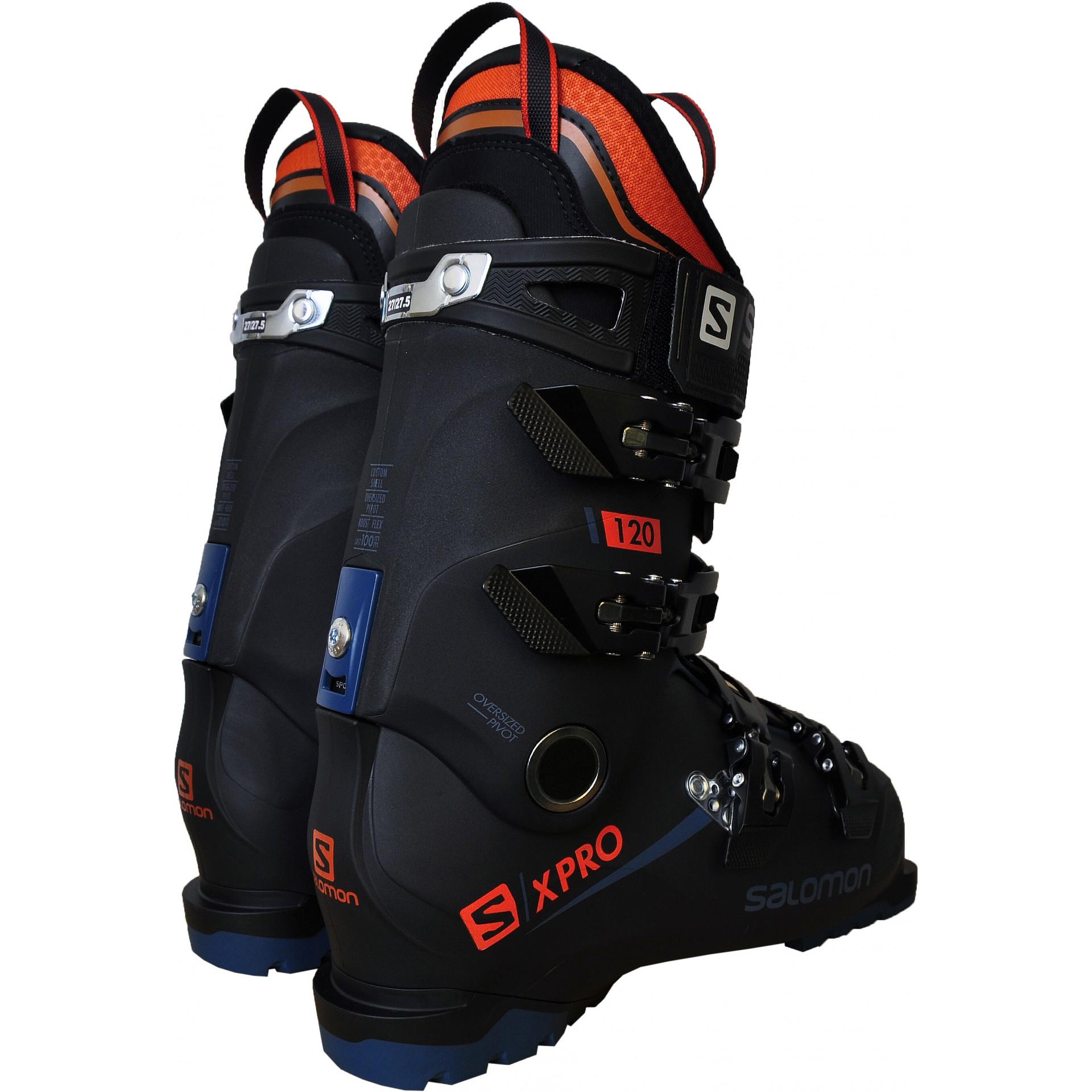 BUTY NARCIARSKIE SALOMON XPRO w Buty narciarskie Zjazdowe