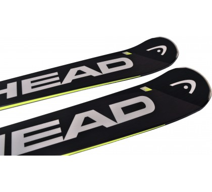 HEAD I.SUPERSHAPE SPEED + PRD 12 GW 2019