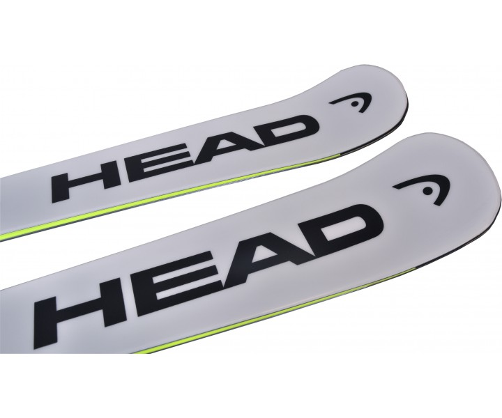 HEAD WORLDCUP REBELS I.SL + FREEFLEX EVO 11 2019