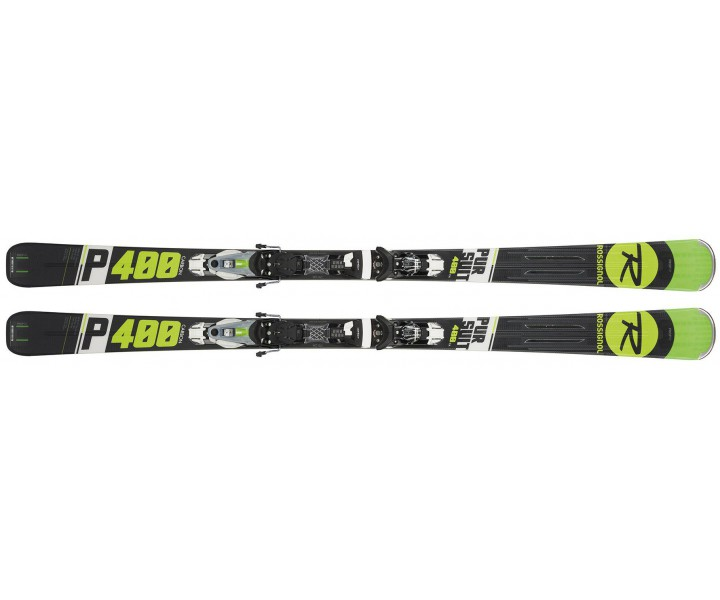 ROSSIGNOL PURSUIT 400 CA + NX 12 2019