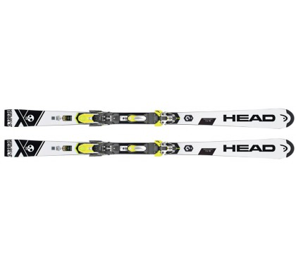 HEAD WORLDCUP REBELS I.SL RD FIS + FF EVO 11 2019