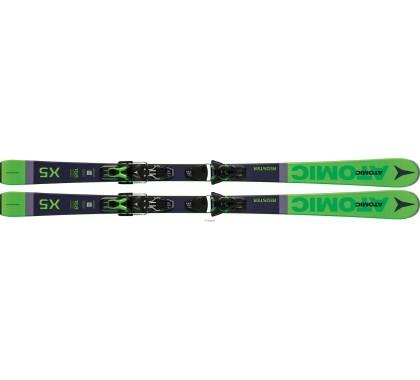 ATOMIC REDSTER X5 + FT 11 GW 2020
