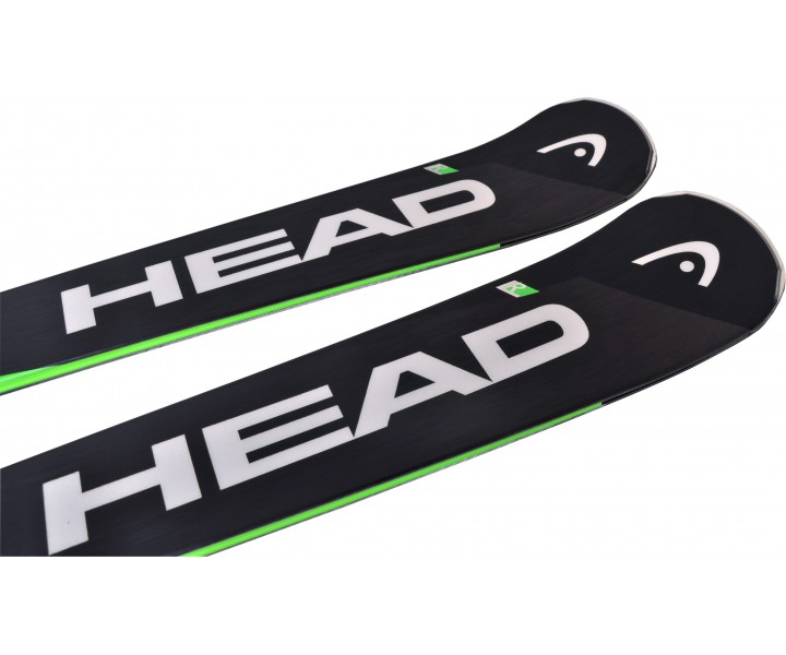 HEAD I.SUPERSHAPE MAGNUM + PRD 12 GW 2019