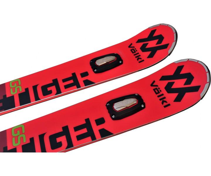VOLKL RACETIGER  GS UVO 3D + rMOTION2 12 GW 2020