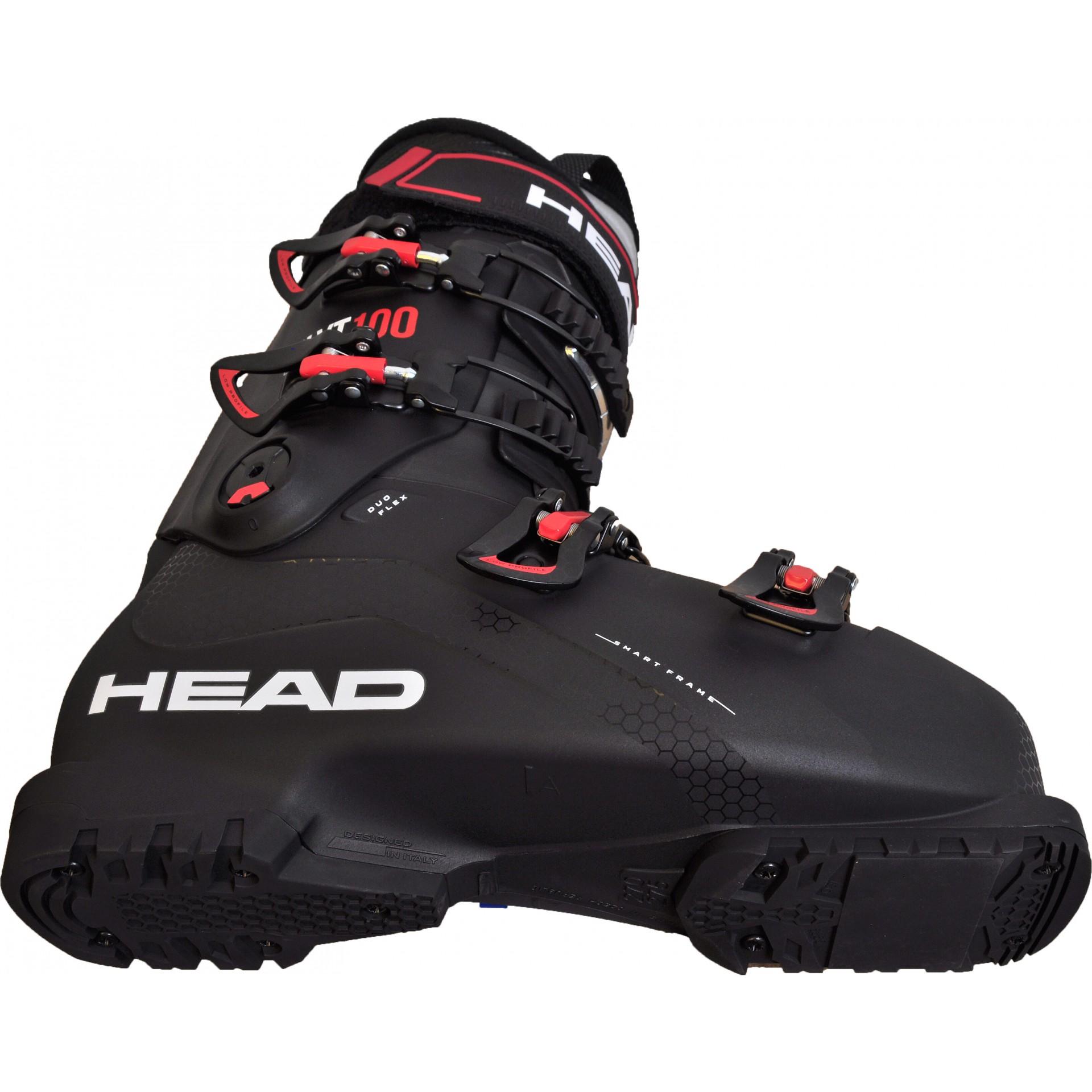 Buty narciarskie damskie Head Edge LYT 100 W 2020