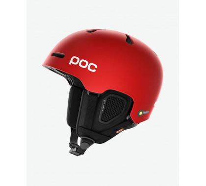 kask-narciarski-poc-fornix-dark-prismane-red