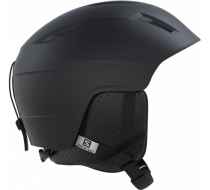 KASK SALOMON CRUISER 2 BLACK