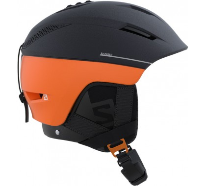 KASK SALOMON RANGER C. AIR OMBRE BLUE/TURME
