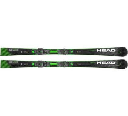 HEAD SUPERSHAPE E.MAGNUM + PRD 12 GW 2021