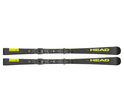 HEAD WORLDCUP REBELS E-RACE + FF EVO 14 2021