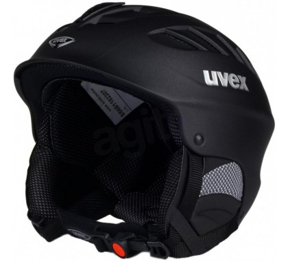 KASK UVEX X-RIDE MOTION BLACK MAT