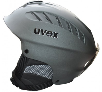 KASK UVEX X-RIDE MOTION TITAN MAT