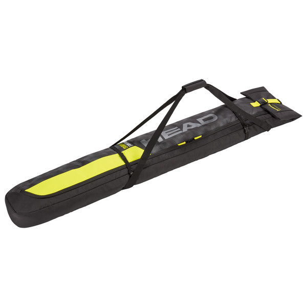 head single skibag